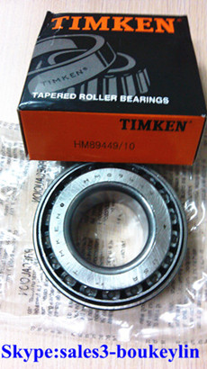 HM89449/HM89410 Inch Taper Roller Bearings 36.512x76.2x29.37mm