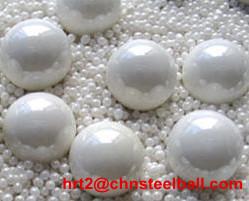 1.0mm-20mm ceramic balls (zirconia, white)