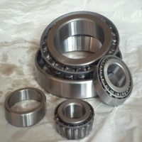 Tapered roller bearings 32030-X-XL-DF-A280-330