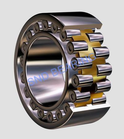 NN3030K/W33 bearing 150x225x56mm