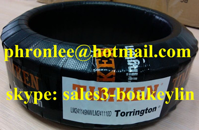 LM241110D tapered roller bearing 203.2x276.225x95.25mm