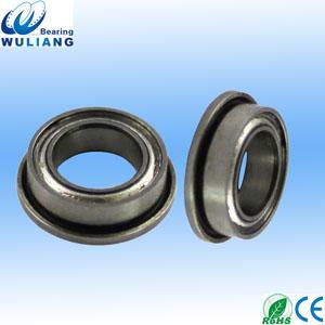 SMF117ZZ flange bearing 7x11x3mm