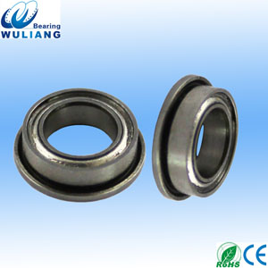 SMF148ZZ flange bearing 8X14X4mm