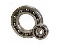 6304ZZ deep groove ball bearing 20x52x15mm