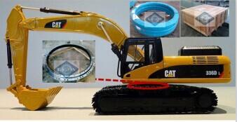 CAT E320C bearing