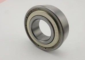F619/5-Z deep groove ball bearings 5x13x4