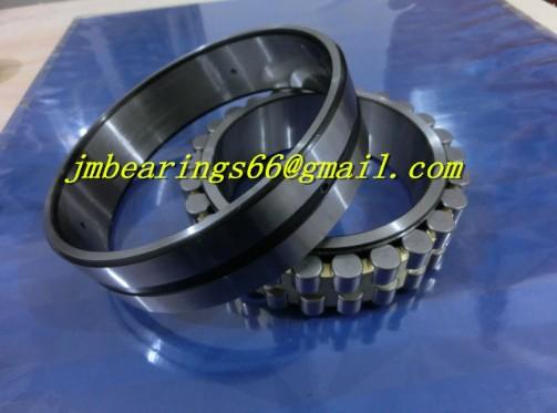 NNCF5038CV Cylindrical Roller Bearings 190x290x136mm