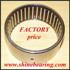 HK 202718 Drawn cup needle roller bearing