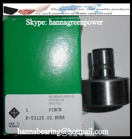 F-54293 Printing Machine Roller Bearing 10x24x26mm