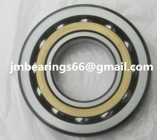 7252 angular contact ball bearing 260×480×80 (mm)