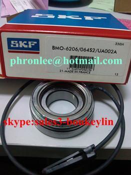 BMO-6205/048S2/UA108A sensor bearing 25x52x15mm