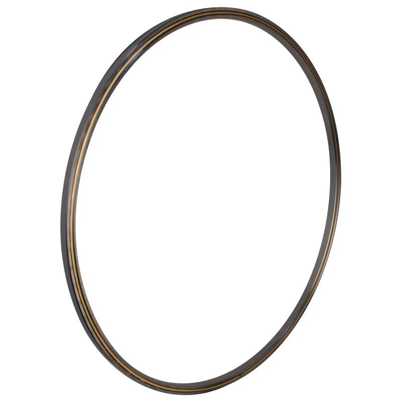 KXF160/KF160XPO/CSXF160 thin section bearing 406.4*444.5*19.05 mm