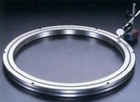 RB20025 Thin-section Crossed Roller Bearing