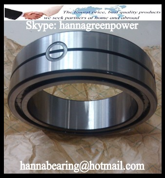NNCF 5012 CV Full Complement Cylindrical Roller Bearing 60x95x46mm