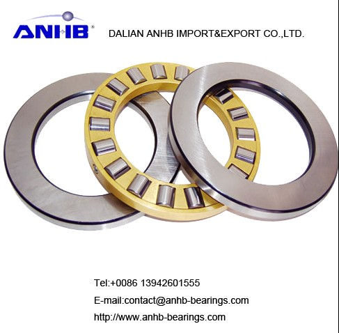 AXK2542 bearing 25x42x2mm