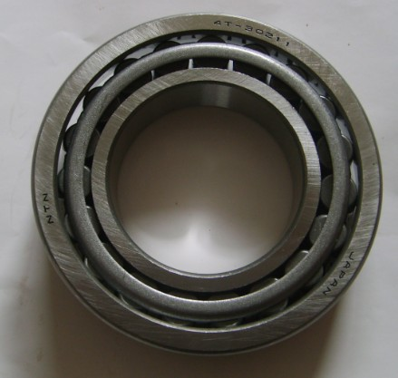 30211 tapered roller bearings 55*100*21
