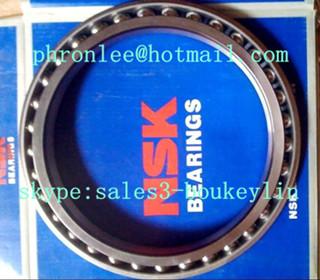 BA222-1WSA excavator bearing 222x273x26mm