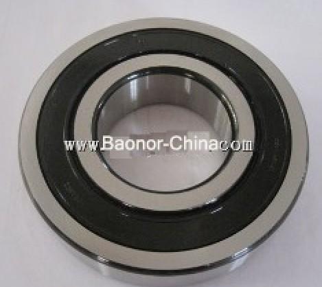 Deep groove ball bearing 6310-2RS1/C3