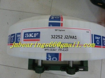HR32224J Taper Roller Bearing 120x215x61.5mm