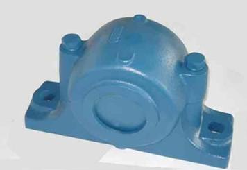 UCFU314 pillow bock bearing 70x78x226mm