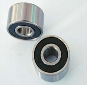 62201-2RS Deep groove ball bearing 12*32*14mm