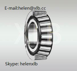 LM446349/LM446310 tapered roller bearing