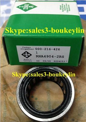 RNA 4905 Needle Roller Bearings 30X42X17mm
