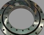 XSI140744-N slewing bearing 648x814x56mm