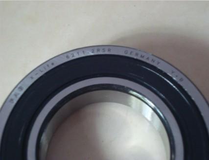 6202-z Bearing 15x35x11MM