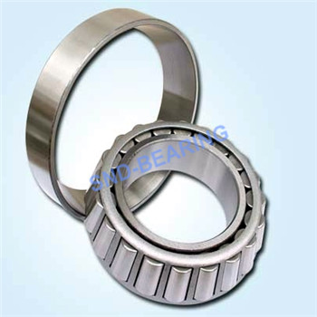 T7FC050/QCL7C tapered roller bearing 50mm*105mm*32mm