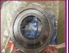 6205-RS deep groove ball bearngs 25x52x15