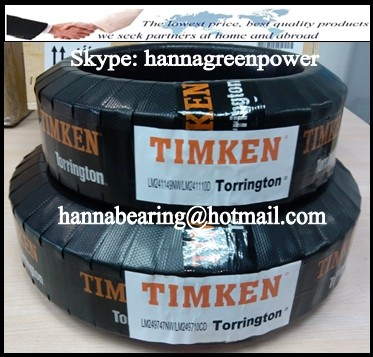 H239649D/H239610 Inch Taper Roller Bearing 187.325x319.964x168.275mm
