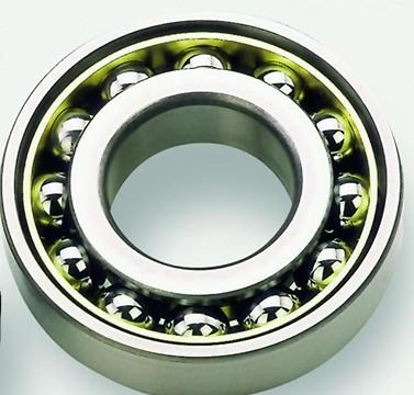 7412C Angular Contact Ball Bearings 55x150x35mm