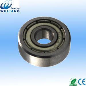 604ZZ 604-2RS bearing 4x12x4mm
