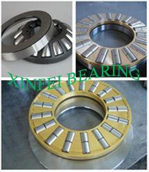 29468M, 29468E, 29468E1 thrust roller bearing 340x620x170mm