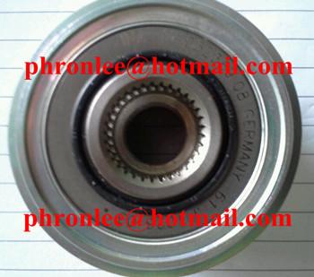 F-567525 Alternator Freewheel Clutch Pulley