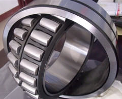 23076 CAC/W33 spherical roller bearing 380x560x135mm