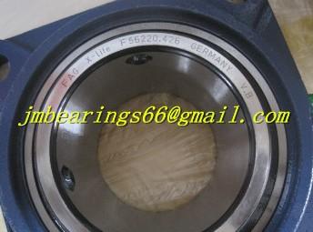UKP307 Pillow Block Bearings 30X210X56MM