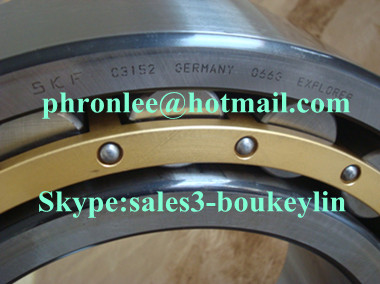 C 3068 KM + OH 3068 H CARB toroidal roller bearings 320x520x133mm