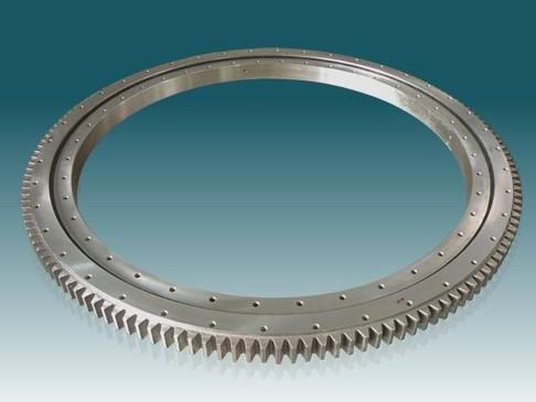 011.60.2000.12/03 External Gear Teeth Slewing Bearing
