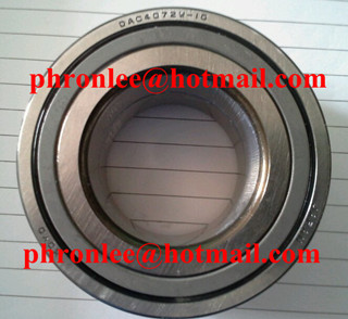 DAC4072W-10CS74 Auto Wheel Hub Bearing 40x72x36mm