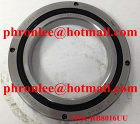 RB 18025 UU Crossed Roller Bearing 180x240x25mm