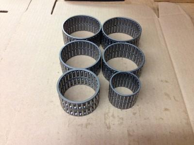 HK0408 Needle Roller Bearings