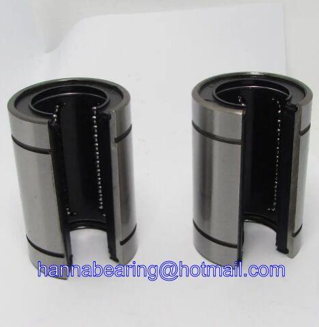 LBD 16 UU OP Linear Ball Bearing 16x28x37mm