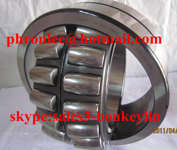24052 CAC3W33 Spherical Roller Bearing for Mud Pump 260x400x140mm