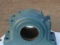 02BC340MEXLAB Split pillow block bearing