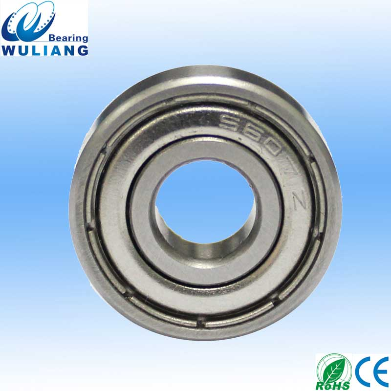 607ZZ 607-2RS bearing 7X19X6mm