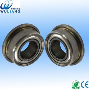SMF126ZZ flange bearing 6x12x4mm
