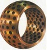 GE90-DO-2RS plain bearings 90x130x60mm