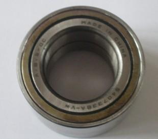 DAC38720236 Automotive bearings 37.99x72.02x36mm